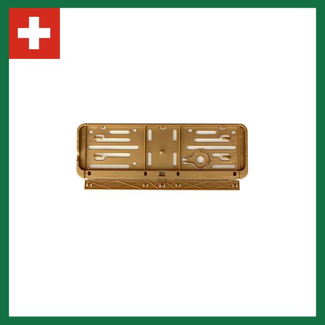 Schweiz Archive - Kennzeichenhalter und Label-Shop