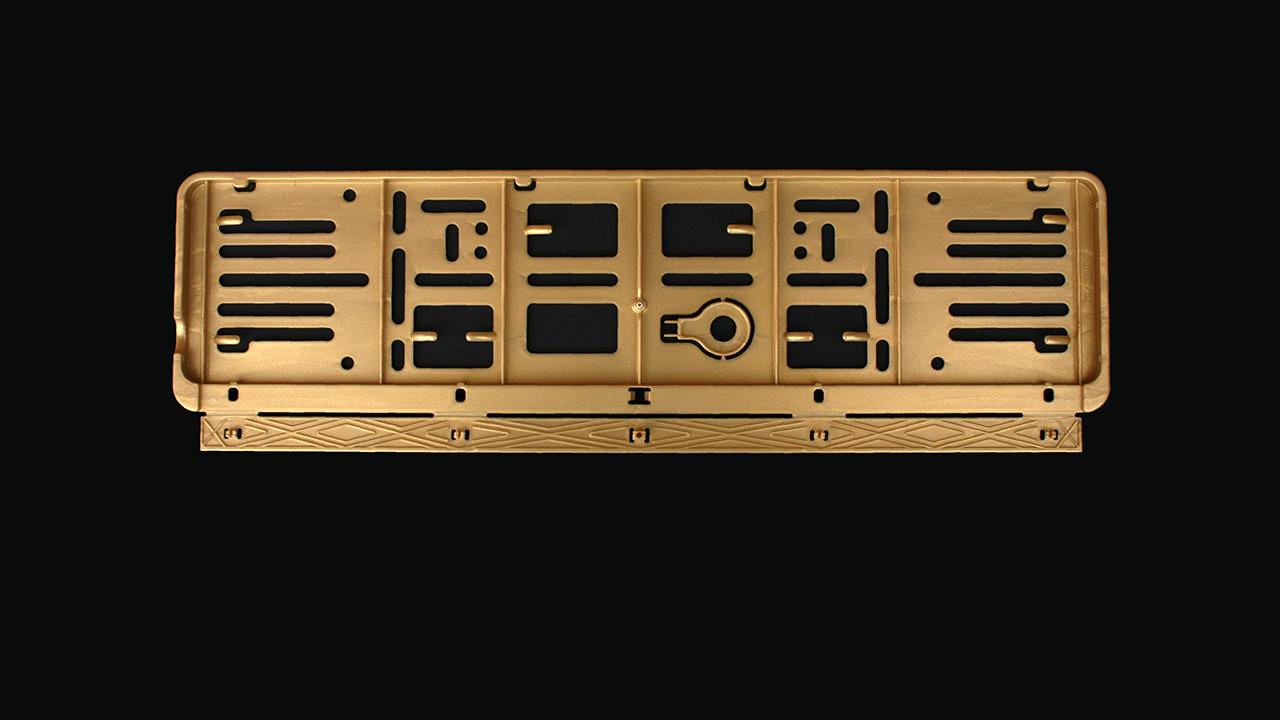 Wechselkennzeichen – Farbe – Schweiz – 500×110